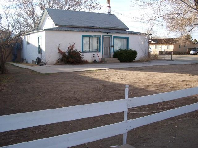 603 S Main St, Yerington NV 89447