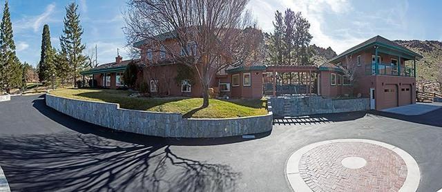 Loans near  Faretto Ln, Reno NV
