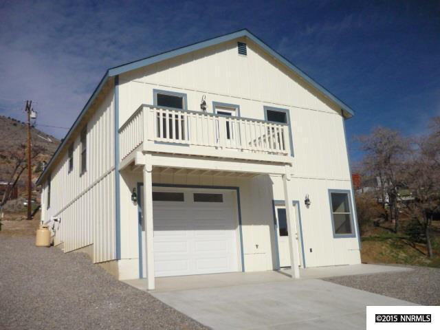 260 H St, Virginia City NV 89440