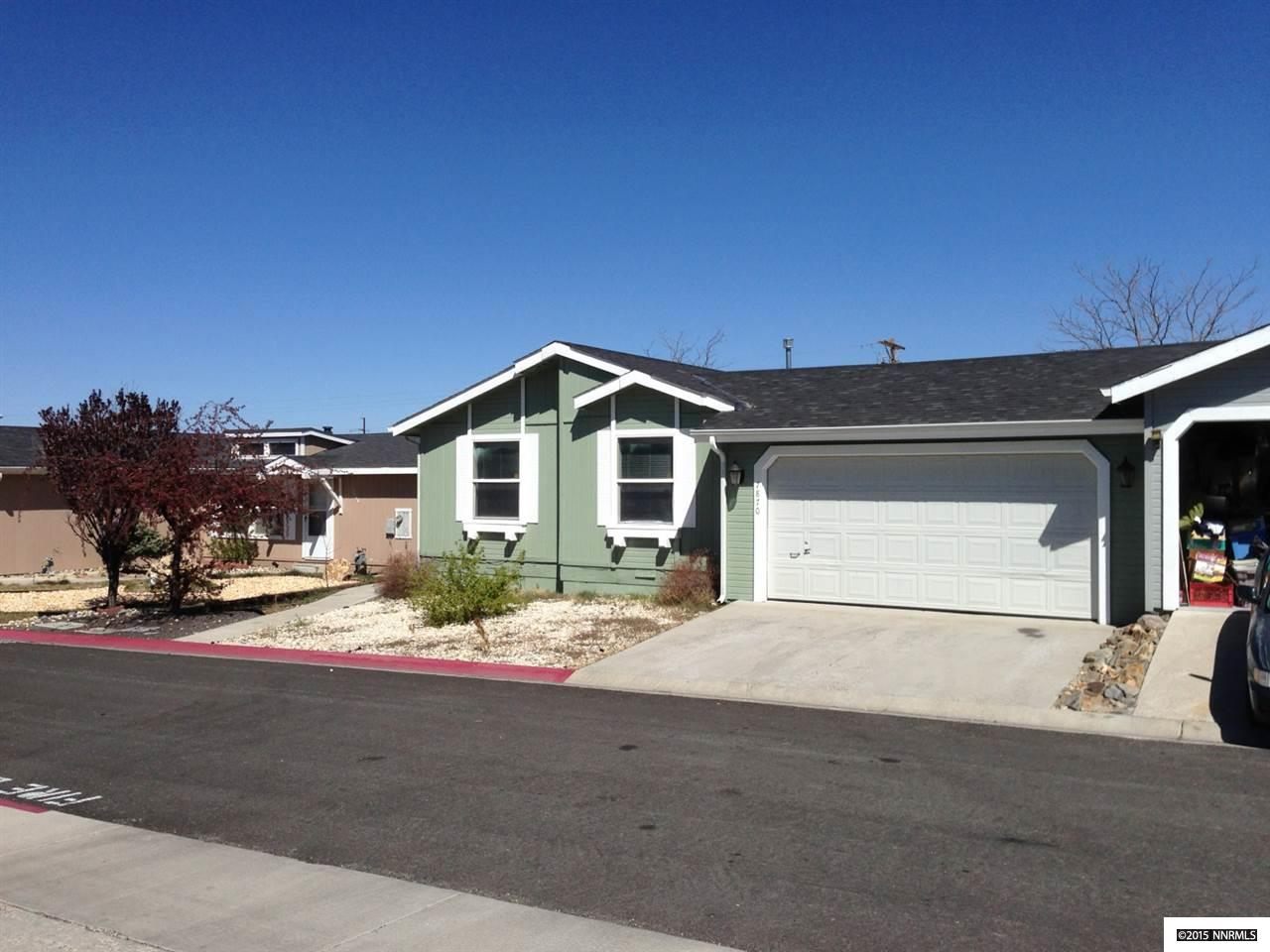 7870 N Claridge Pointe Pkwy, Reno, NV