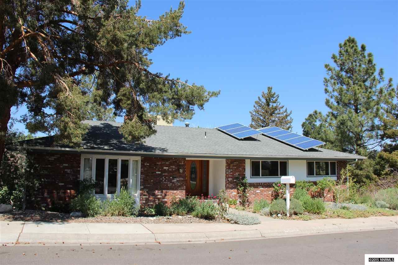 2275 Solari Dr, Reno, NV