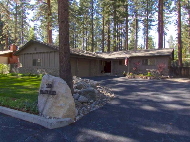 150 Willow Dr, Zephyr Cove NV 89448