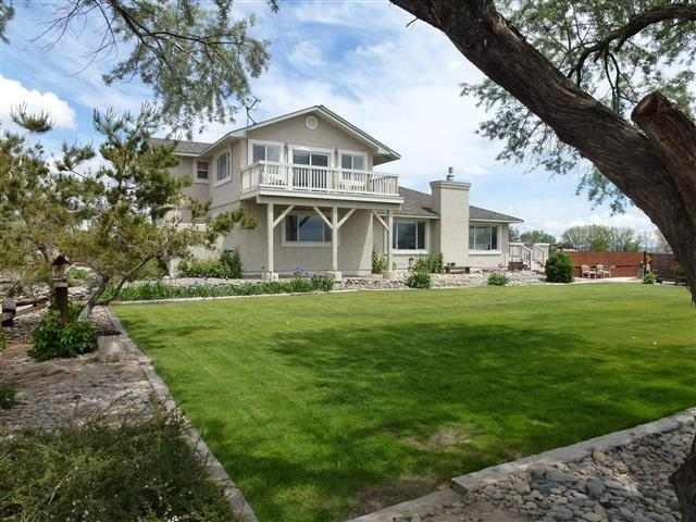 611 Sandy Ave, Yerington NV 89447