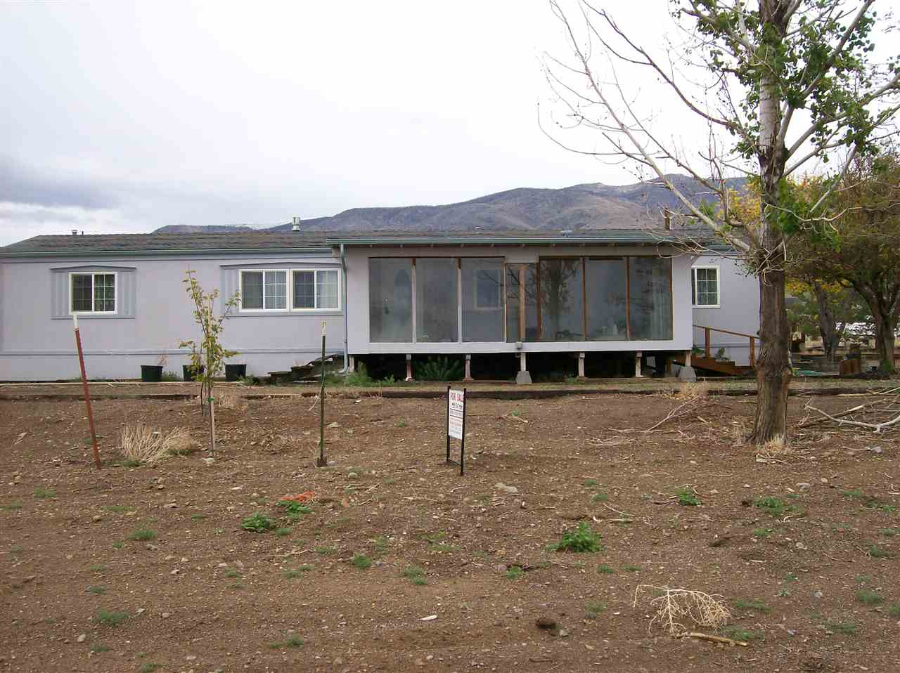 4085 Tile Ct, Wellington, NV