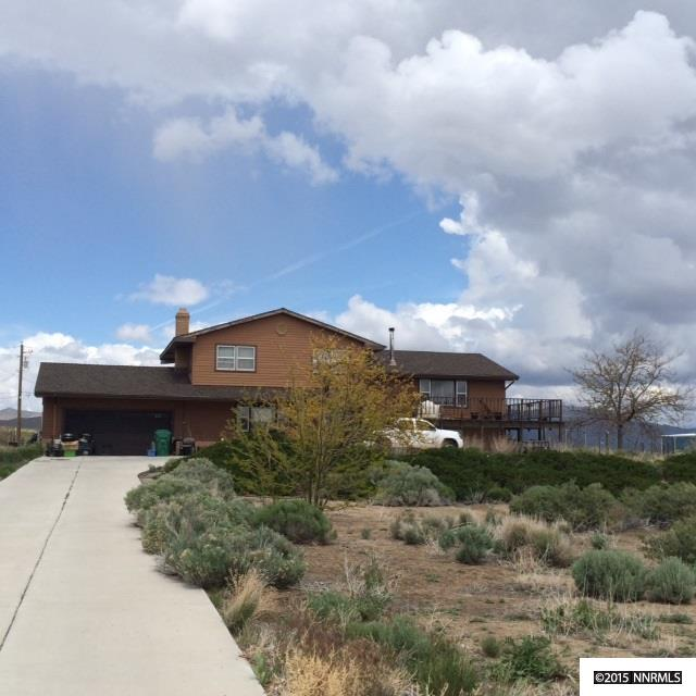 11305 Deadwood Dr, Reno, NV