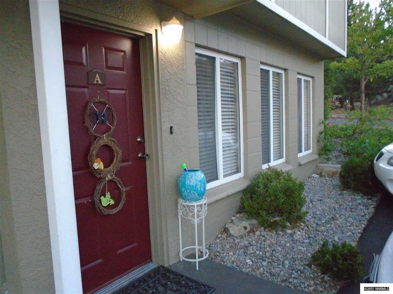 3985 Covington Way #APT a, Reno, NV