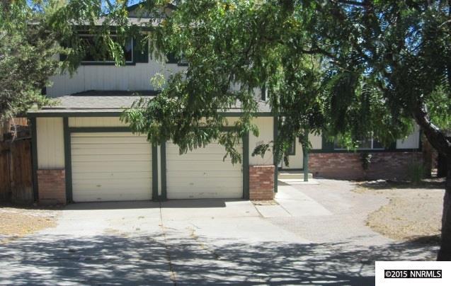 1100 Wyoming Ave, Reno, NV