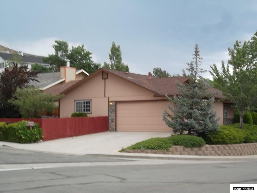 4809 Angelo Ct, Carson City, NV