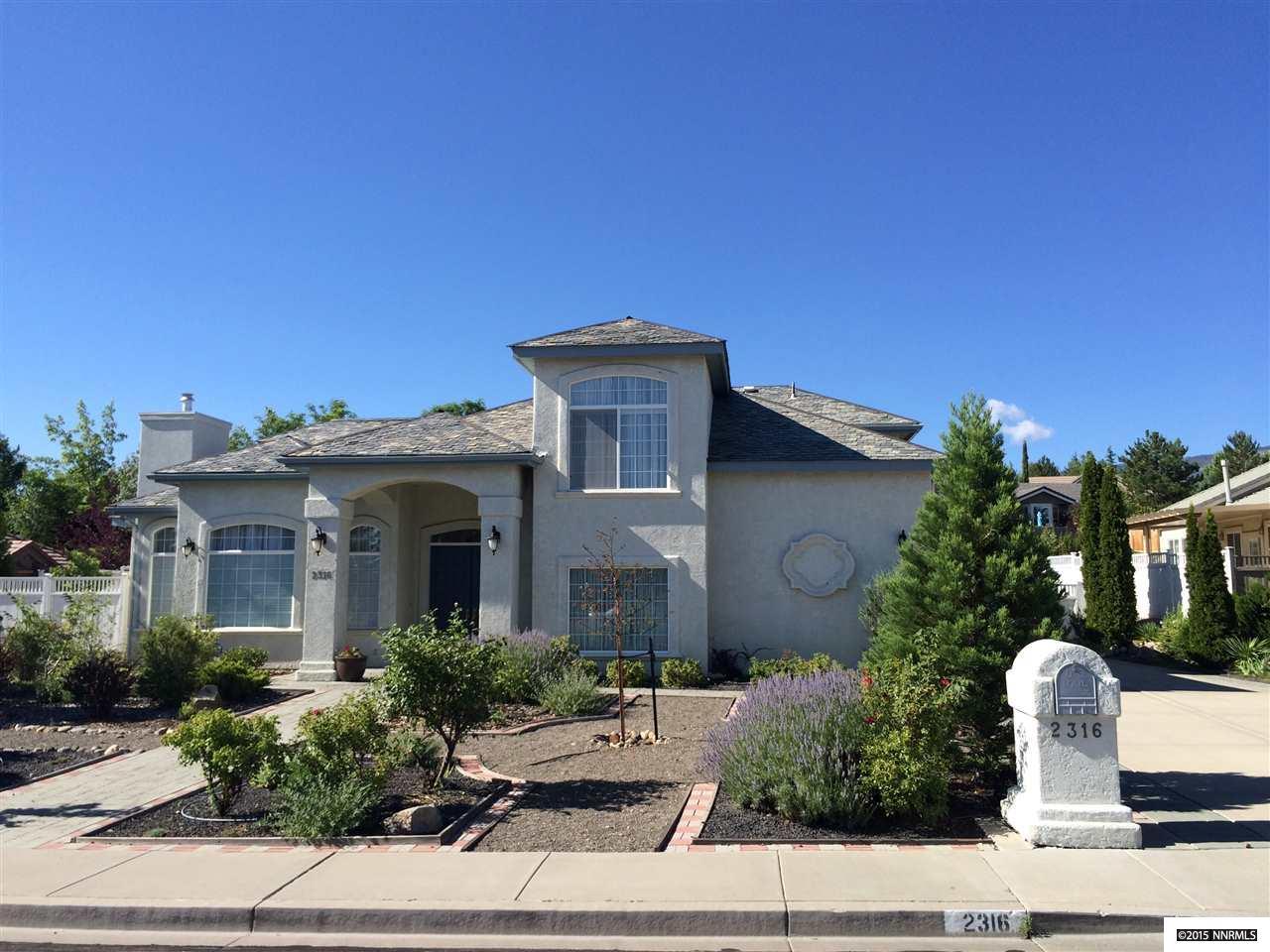 2316 Manzanita Ln, Reno, NV