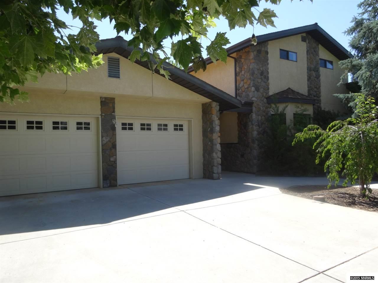 1160 Yates Ln, Reno, NV