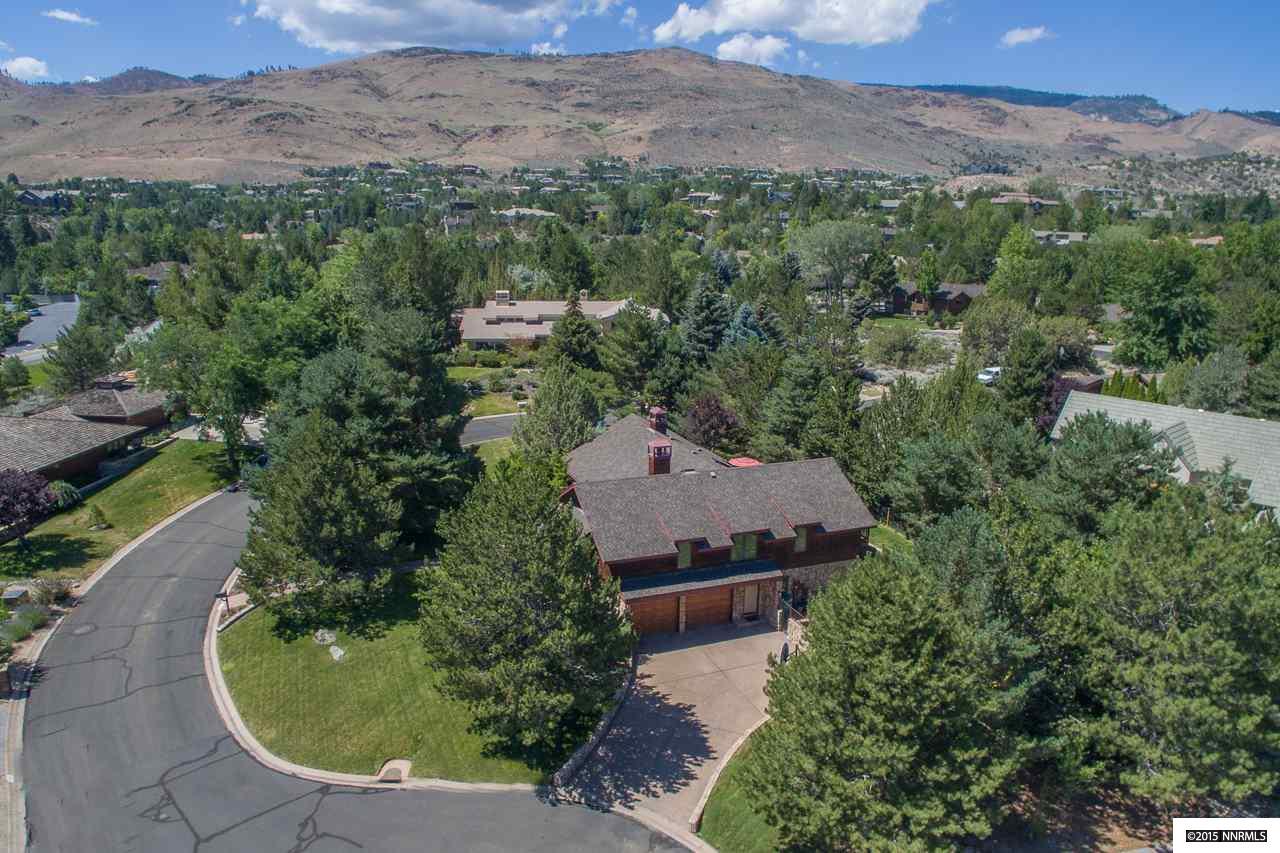4075 Ramrod Cir, Reno, NV