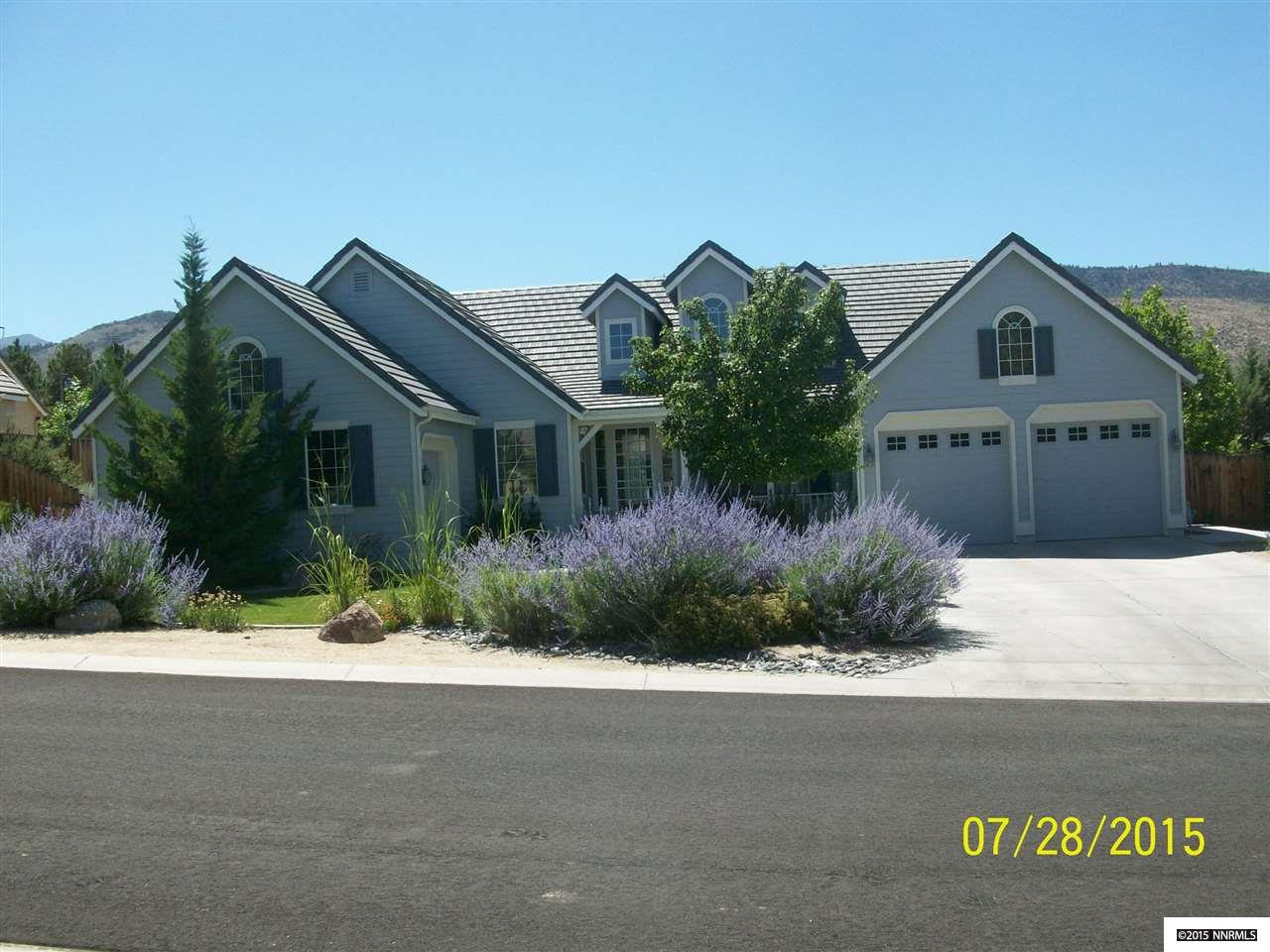 3441 Forest View Ln, Reno, NV