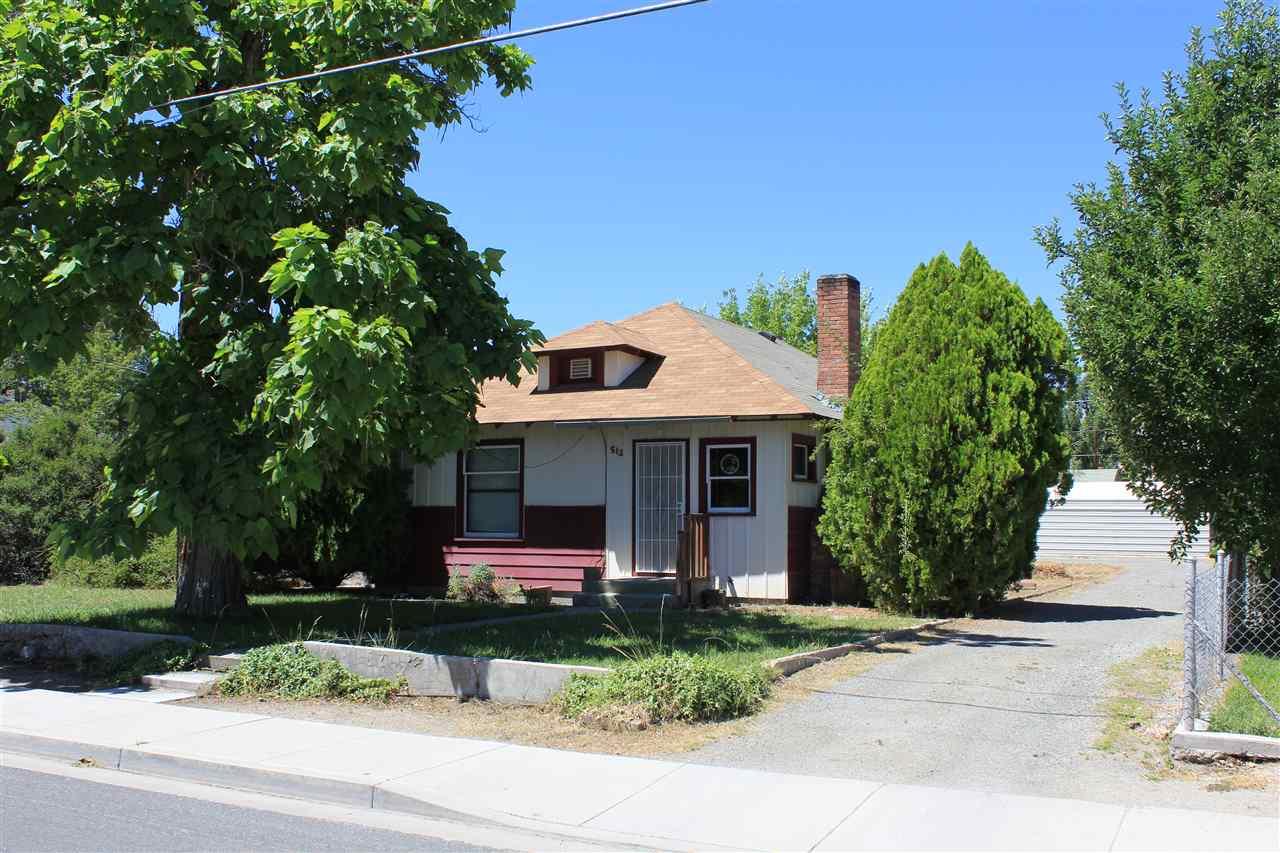 513 S Main St, Yerington, NV