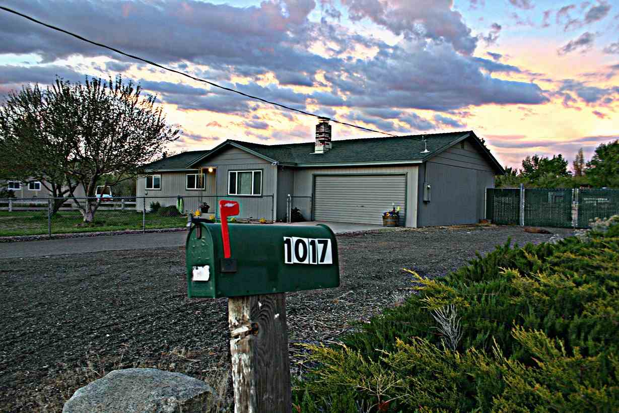 1017 Tillman, Gardnerville, NV
