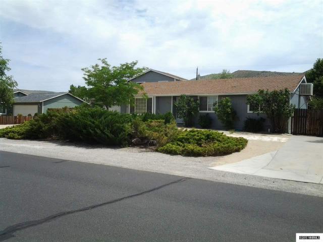 3840 Brant St, Reno, NV