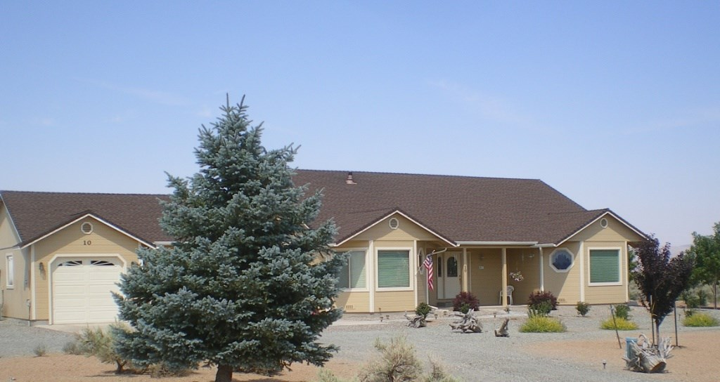 10 Rangeland, Wellington, NV