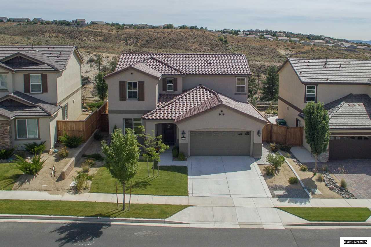 2650 Peavine Crk, Reno, NV
