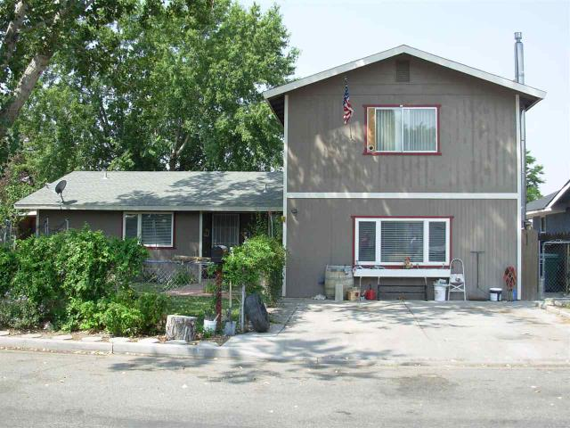 405 Helen Ave, Yerington NV 89447