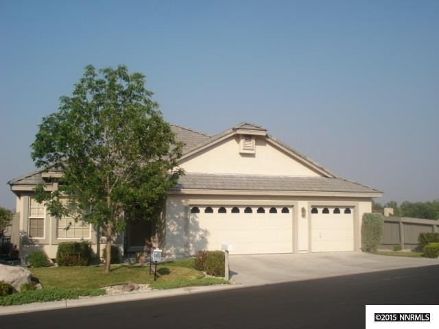 6065 Sunrise Meadows Loop, Reno, NV