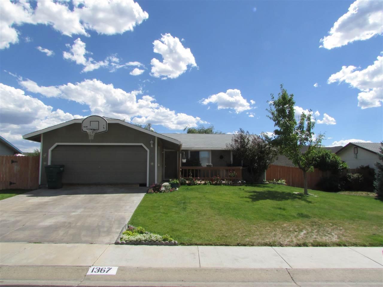 1367 Rancho Rd, Gardnerville, NV