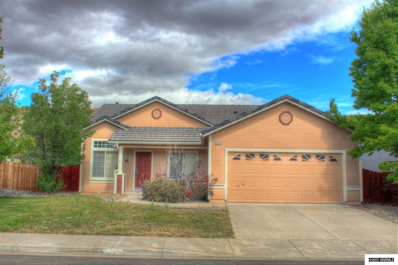5779 W Brookdale Dr, Reno, NV