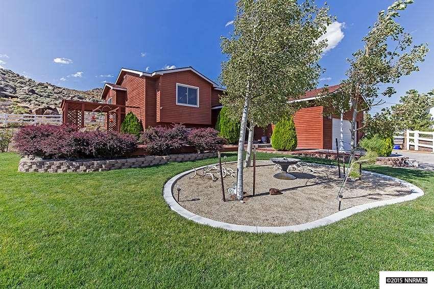 8465 Doretta Ln, Reno, NV