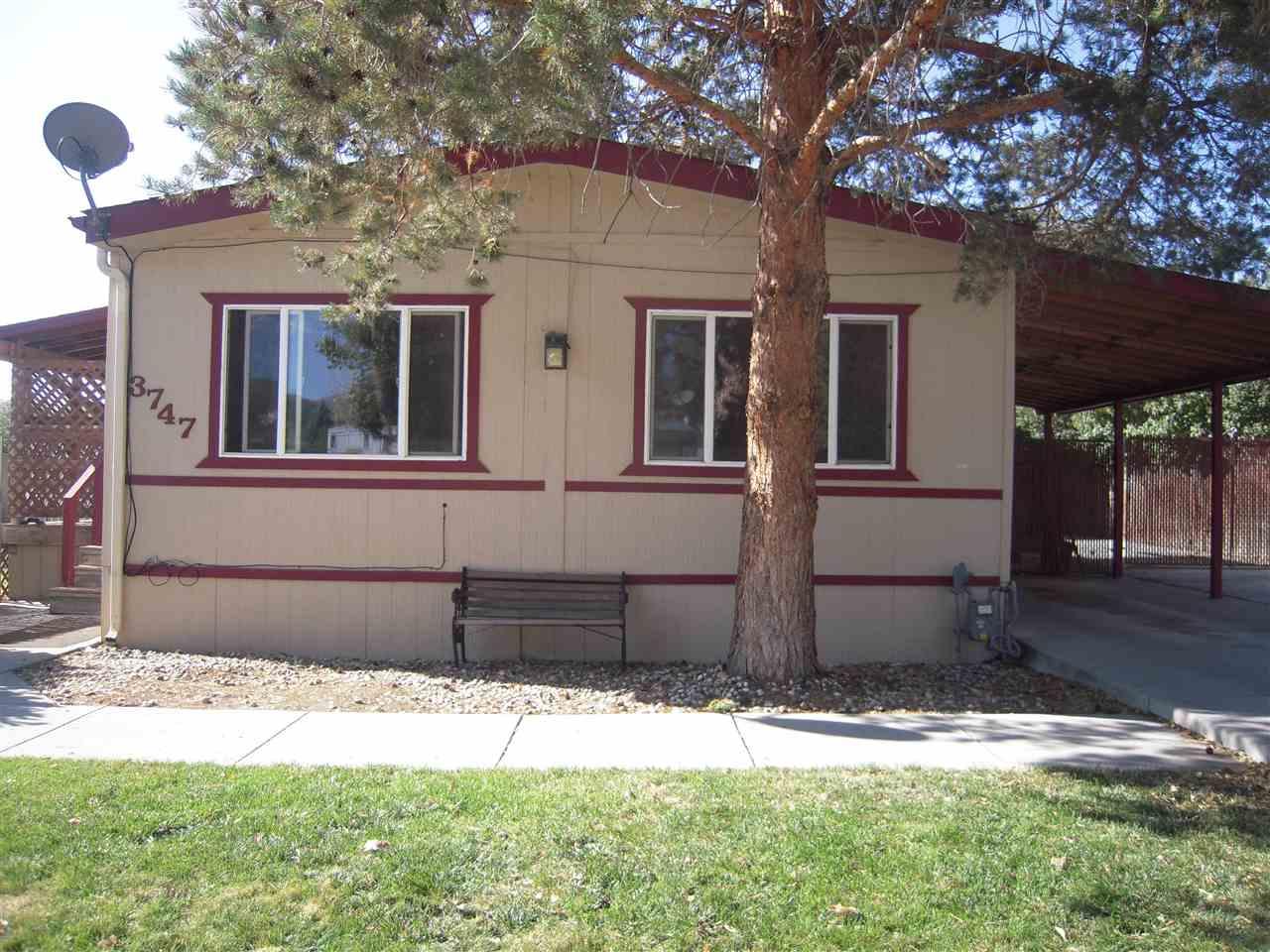 3747 Tuolumne, Carson City, NV
