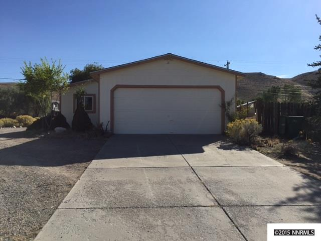 17220 Waxwing St, Reno, NV