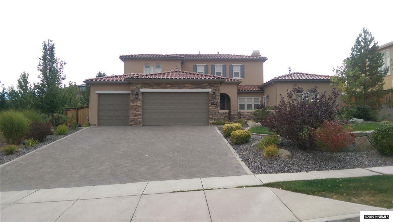 8420 Fairway Chase Trl, Reno, NV