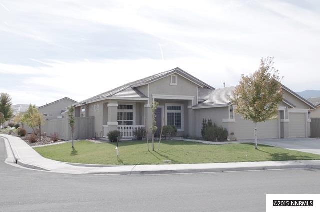 1680 Ghettis Way, Reno, NV