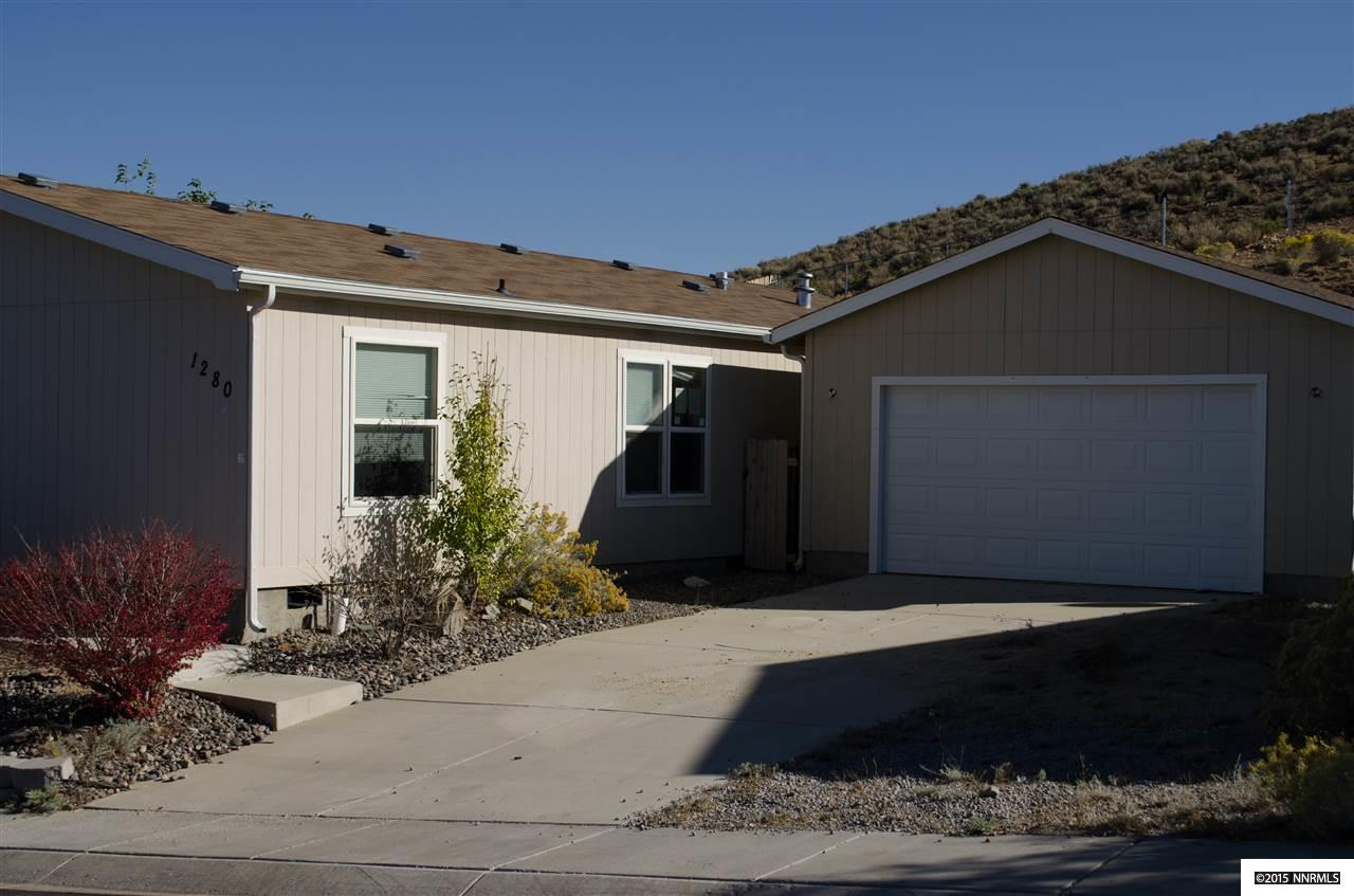 1280 Grizzly Ct, Reno, NV