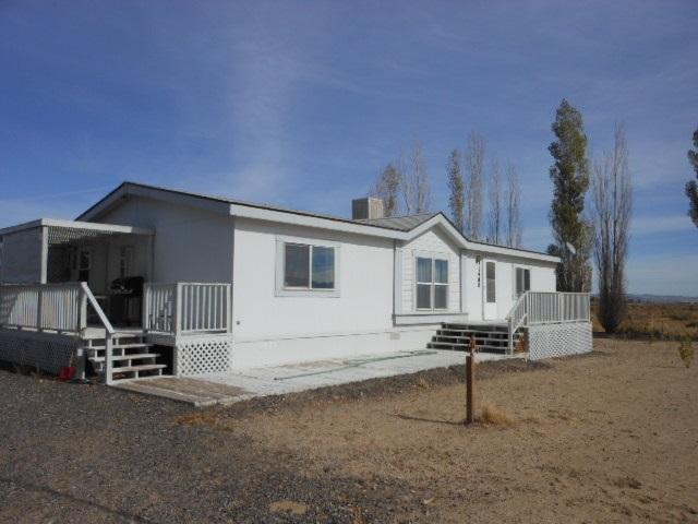 1480 E Antelope St, Silver Springs, NV