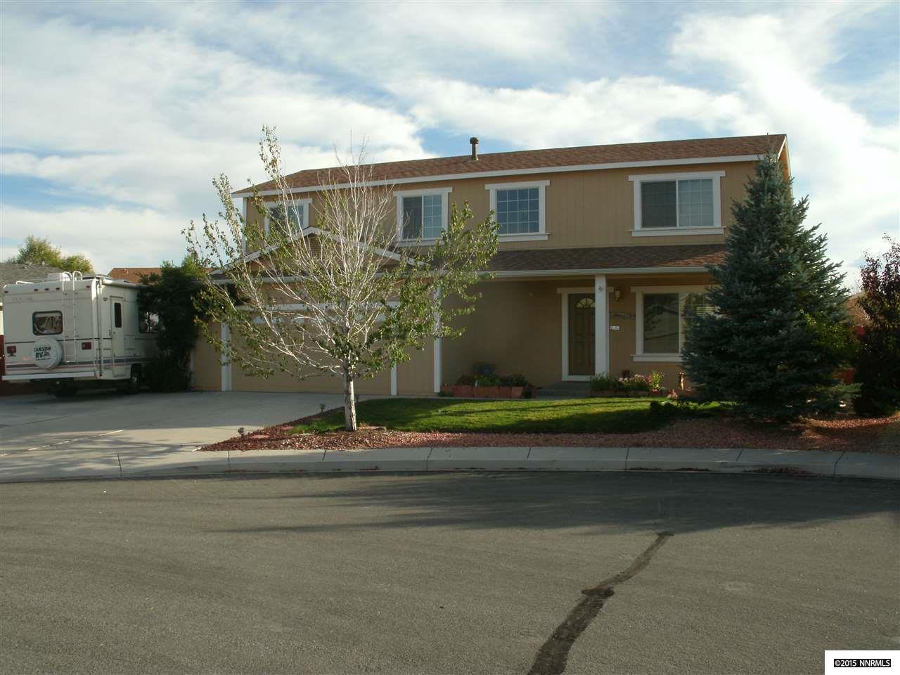 17930 Blue Creek Ct, Reno, NV