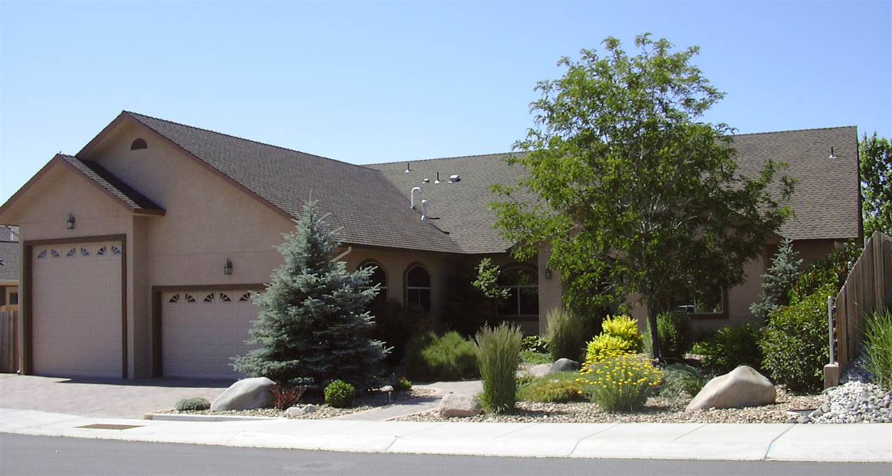1465 Turner Ct, Carson City, NV