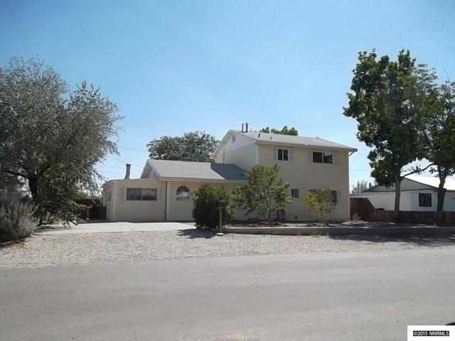 327 Dallas St, Yerington NV 89447