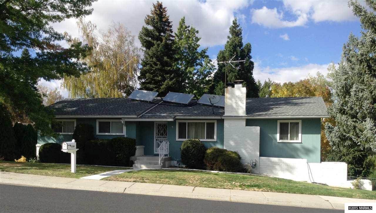 3369 Belford Rd, Reno, NV
