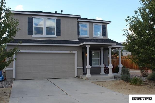 2916 Bryan St, Reno, NV