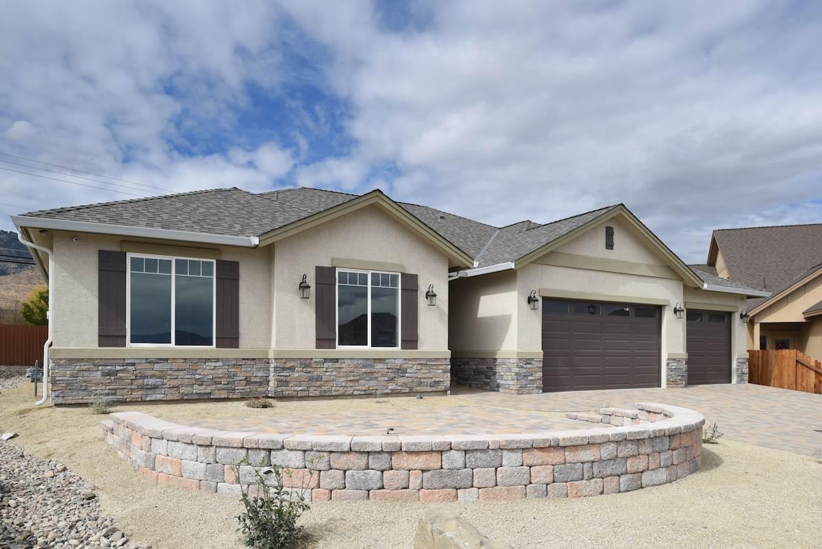 2910 Dominic Ct, Carson City, NV
