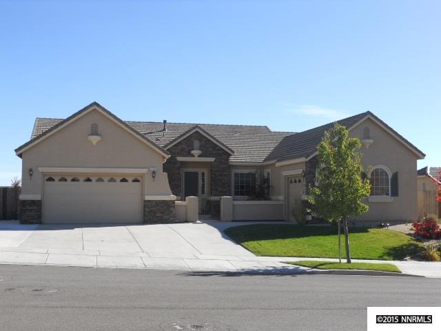 3230 Quartzite Dr, Reno, NV