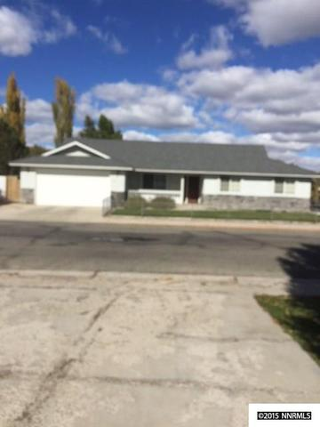 327 Kay Way, Yerington NV 89447