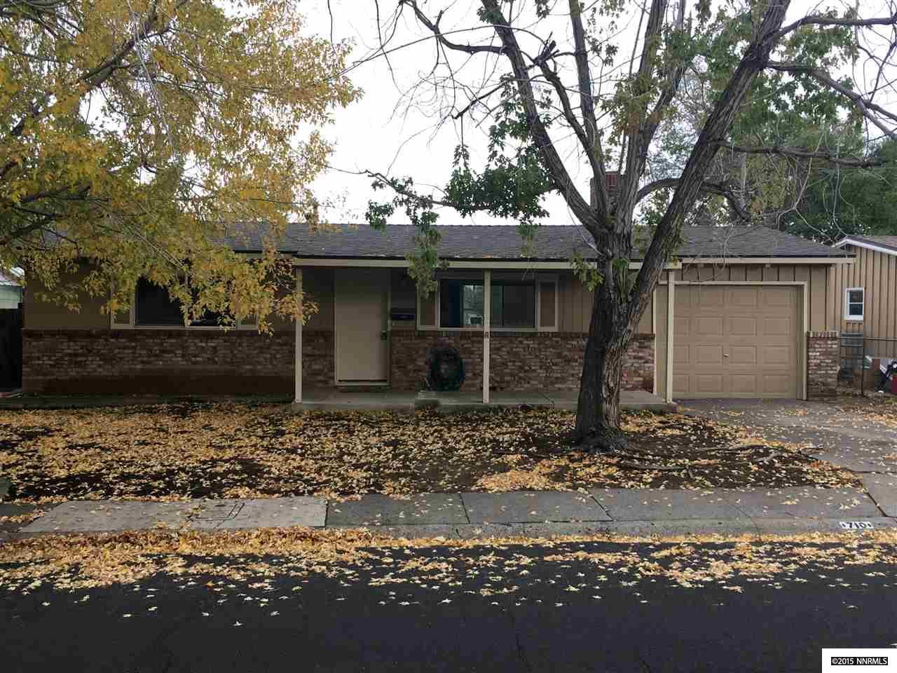 710 Stoker Ave, Reno, NV