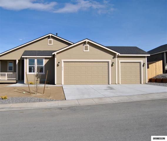 835 Squaw Crk, Reno, NV