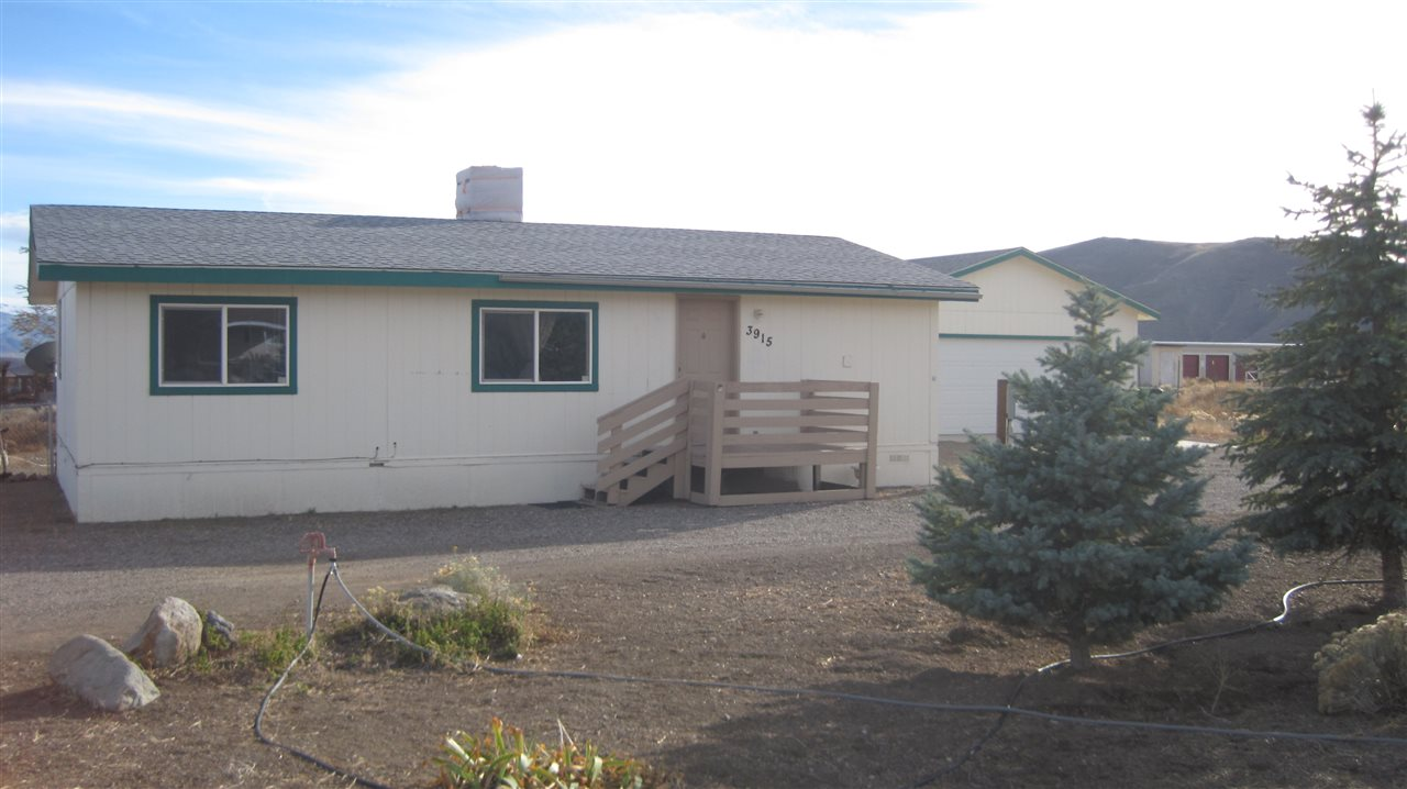 3915 Granite Way, Wellington, NV
