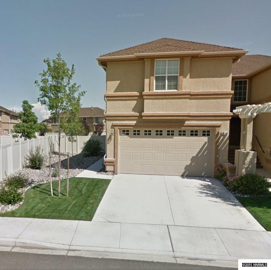 1845 Thousand Acres Way, Reno, NV