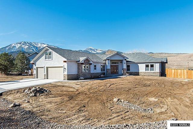 310 Little Washoe, Washoe Valley, NV