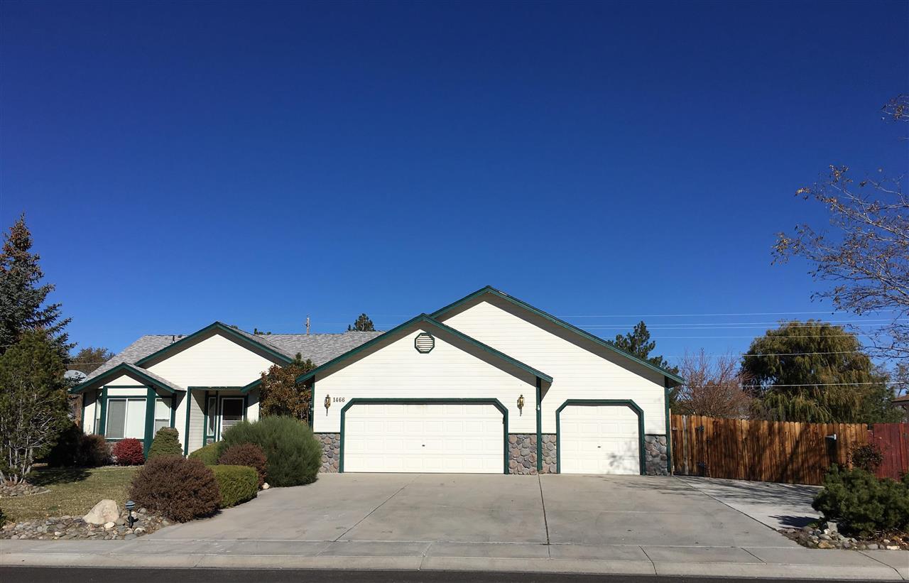 1466 James Rd, Gardnerville, NV