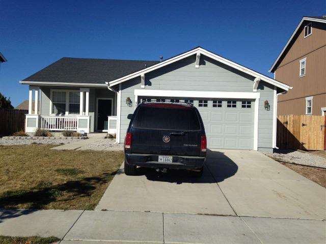8989 Finnsech, Reno, NV