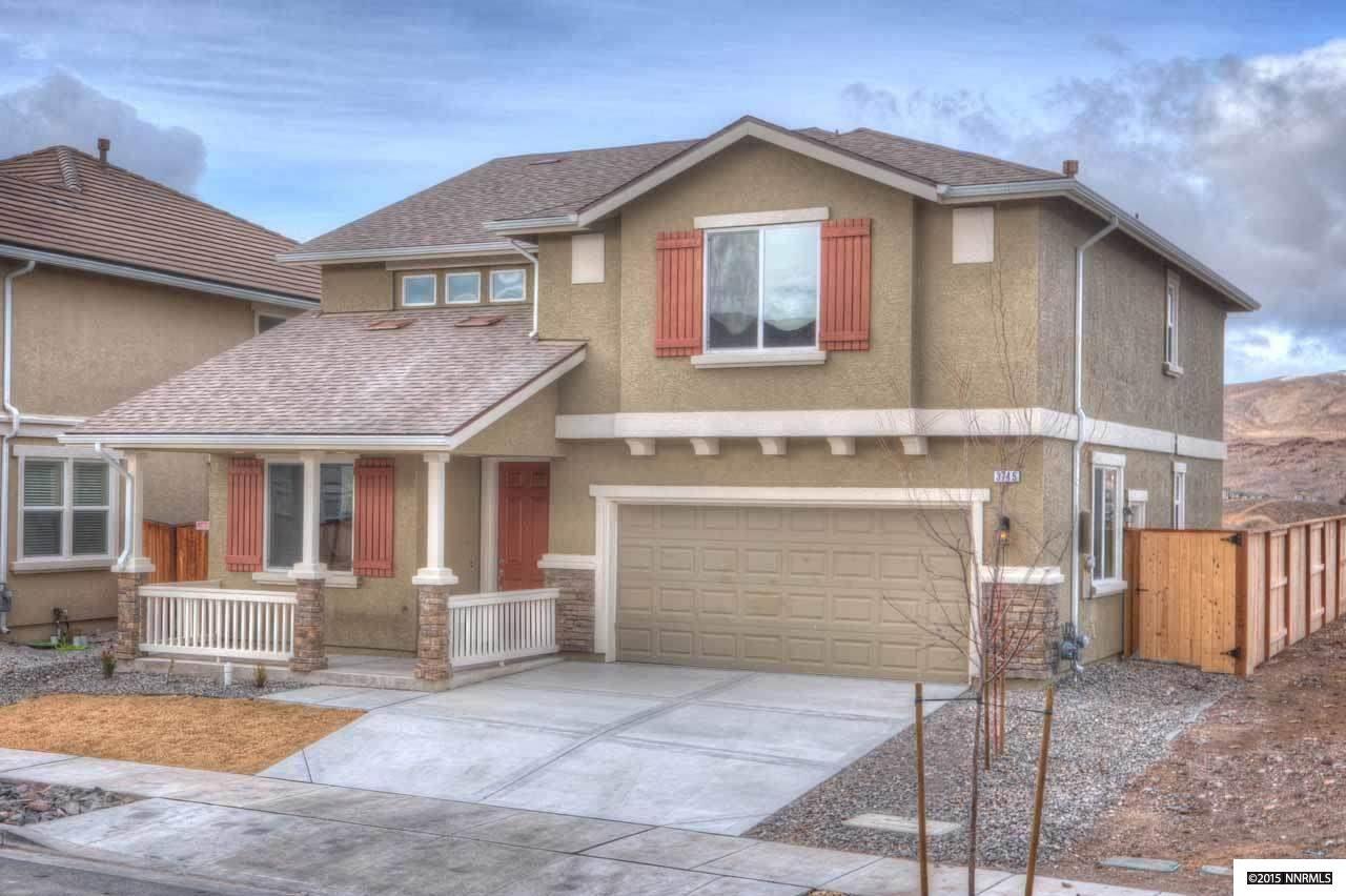 3660 Coastal St, Reno, NV