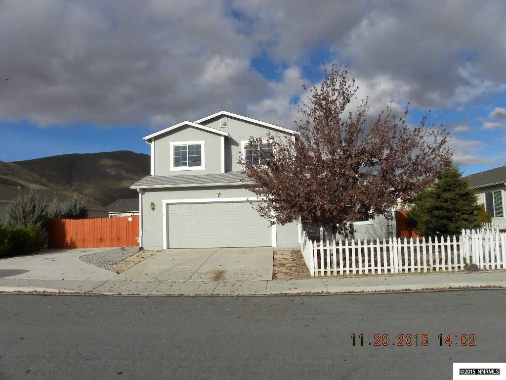 17925 Blue Creek Ct, Reno, NV