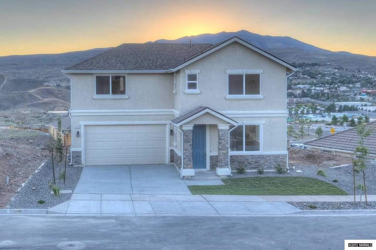 3665 Coastal St, Reno, NV